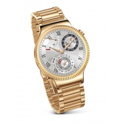 Reloj smartwatch Huawei Elite Gold
