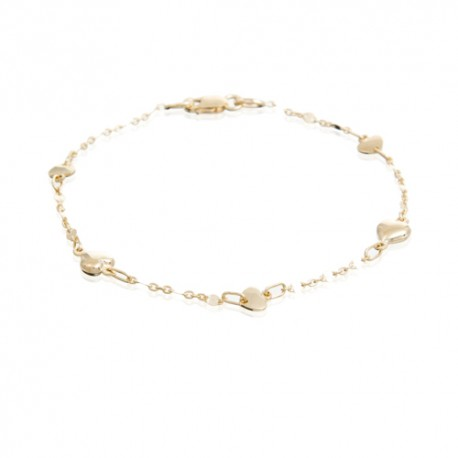 Pulsera Gold Essentials