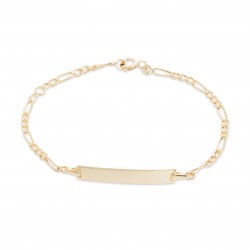 Pulsera Gold Kids