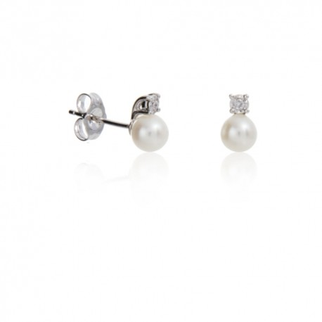 Pendientes Diamond Collection