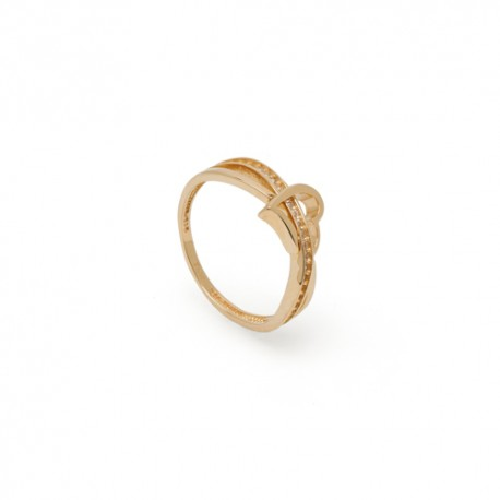 Anillo Gold Essentials