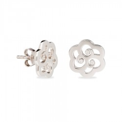 Pendientes Flor Lovely Blossom