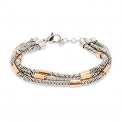 Pulsera Triple Steel