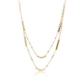 Collar Combinado Gold