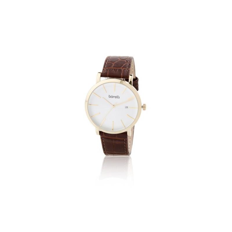 Relógio Borelli Vintage Para Homem