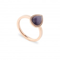 Anillo Cat Eye