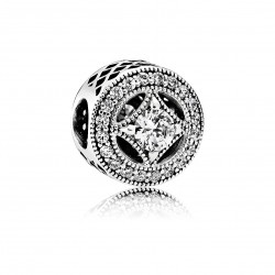 PANDORA - CHARM SEDUCTION VINTAGE CIRCONITA