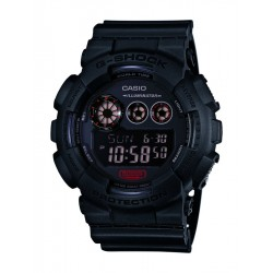 RELÓGIO CASIO G-SHOCK DIGITAL RESINA GD-120MB-1ER