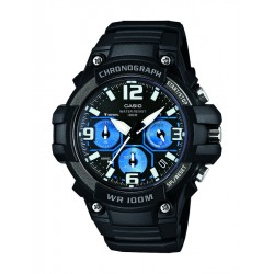 RELOJ CASIO COLLECTION DIGITAL RESINA MCW-100H-1A2VEF