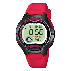 RELOJ CASIO COLLECTION KIDS RESINA