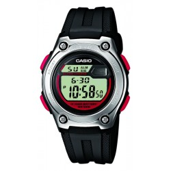 RELOJ CASIO COLLECTION DIGITAL RESINA