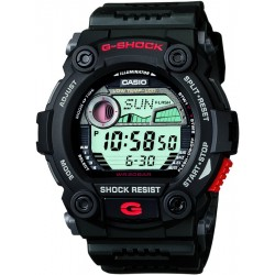 RELOJ CASIO G-SHOCK DIGITAL CAUCHO