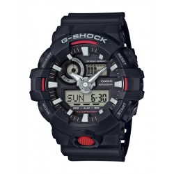 RELOJ CASIO G-SHOCK ANALÓGICO-DIGITAL RESINA