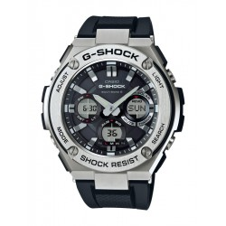 RELOJ CASIO G-SHOCK STEEL ANALÓGICO-DIGITAL RESINA
