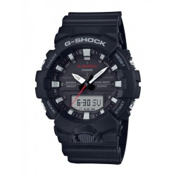 RELOJ CASIO G-SHOCK DIGITAL RESINA