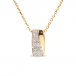 COLLAR DIAMANTE