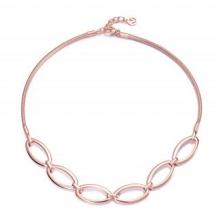 Viceroy - Collar con eslabones de acero