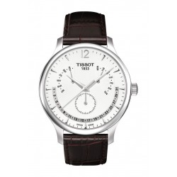 RELÓGIO TISSOT TRADITION PERPETUO T0636371603700