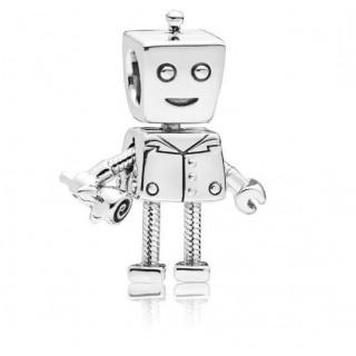 Pandora - Charm Robot