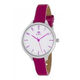Reloj Marea Cuero