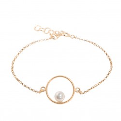 Pulsera Silver Fashion