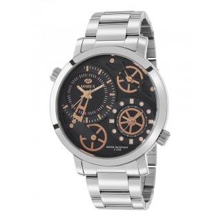 Reloj Marea Acero