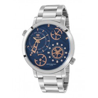 Relógio Marea Aço