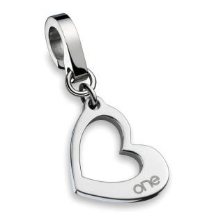 One - Charm Energy Hearts