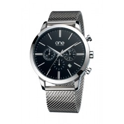 Reloj One Touch