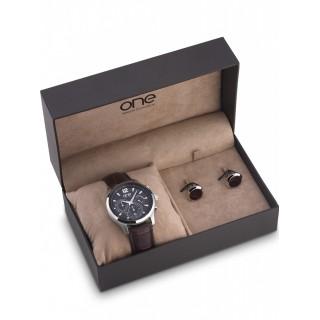 Reloj Gallant Box