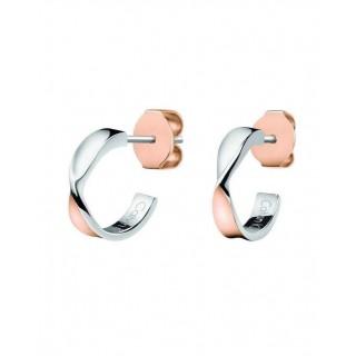Calvin Klein - Pendientes Supple