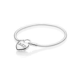 Pandora - Pulsera Loved , 597806-20