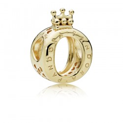 Pandora - Charm Shine Crown, 767401