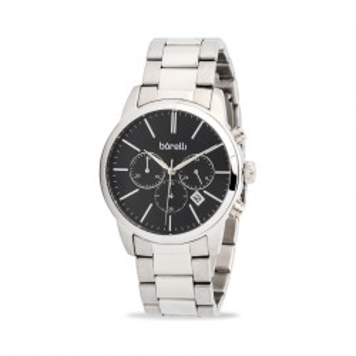 Relógio Borelli Classic Aço
