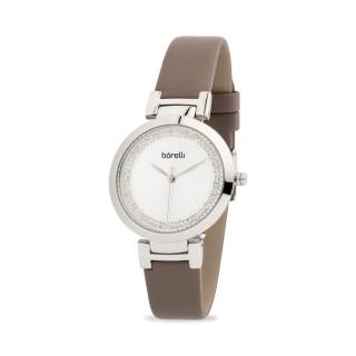 Relógio Borelli Fashion Couro