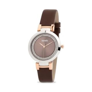 Reloj Borelli Fashion Cuero