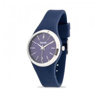 Relógio Borelli Fashion Silicone