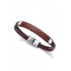 Viceroy Fashion - Pulsera Piel