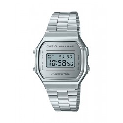 Reloj Casio Collection Unisex Gris