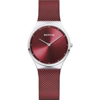 Reloj Bering Classic Milanesa