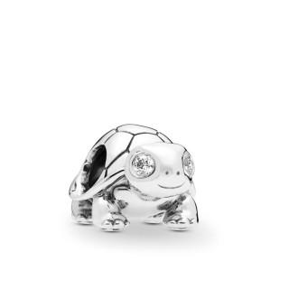 PANDORA - Charm Pendente Tartaruga