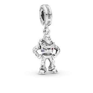 Charm Pandora 798042CZR Buzz de plata