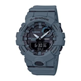 Reloj Casio G-Shok GBA-800UC-2AER, con correa de resina gris para hombre