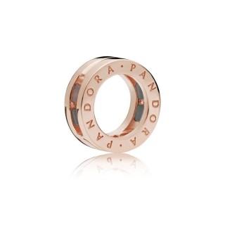 Charm Pandora Shine Reflexions 787598 clip de prata rose