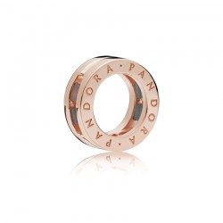 Charm Pandora Shine Reflexions 787598 clip de plata rose