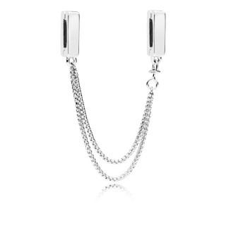 Charm Pandora Reflexions 797601-05 fio de segurança de prata