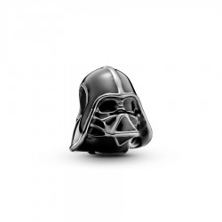 Charm de plata Pandora Darth Vader Star Wars 799256C01