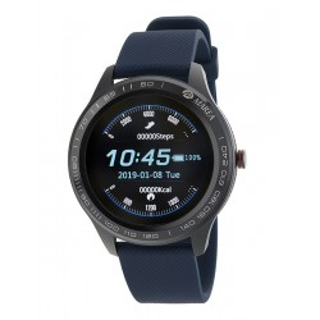 Reloj Marea de Caucho Azul B60001/3 Unisex
