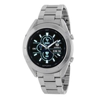 Reloj Marea de Acero Plata B58004/1 Unisex