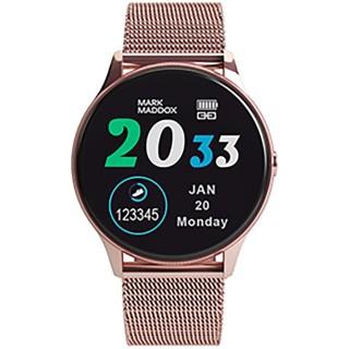 Relógio Mark Maddox rosa MS1000-70 para mulher